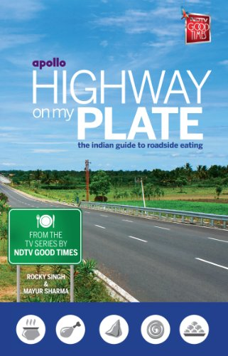 highway on my plate the indian guide to roadside eating kindle rh amazon com highway on my plate the indian guide to roadside eating pdf Healthy Eating Slogans