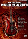 The Greatest Modern Metal Guitar Authent...