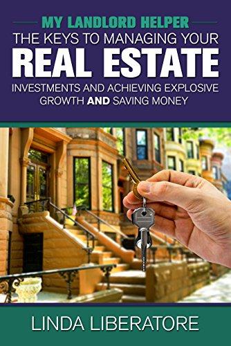 My Landlord Helper by Linda Liberatore ebook deal