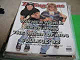 Rolling Stone Magazine, Issue 626, March 1992 - Wayne's World Cover