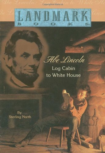 Abe Lincoln (Landmark Books) by Random House Kids