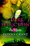 A Dark Seduction, Donna Grant, 0988208431