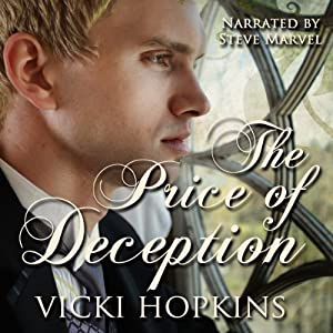 The Price of Deception Audiobook
