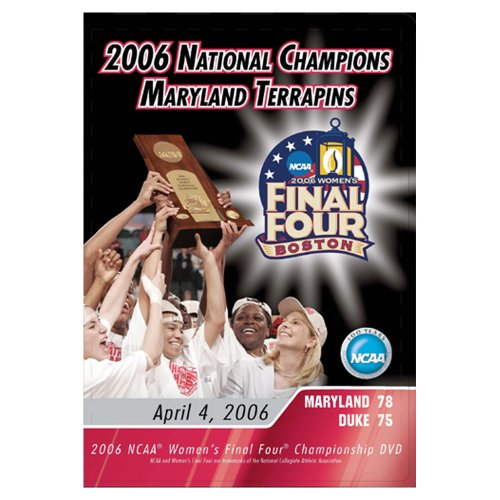 2006 Women's NCAA March Madness Final Four TM0220 -
