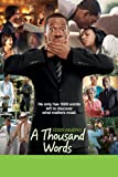 A Thousand Words - Comedy DVD, Funny Videos