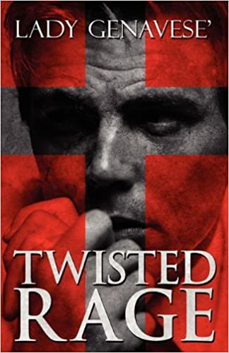 TWISTED RAGE: AN EXPLOSION OF POETIC THOUGHT