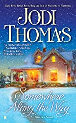 Somewhere Along the Way (Harmony Series Book 2)