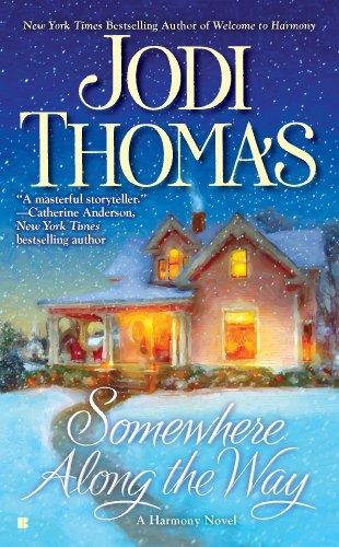(Somewhere Along the Way (Harmony Series Book 2))