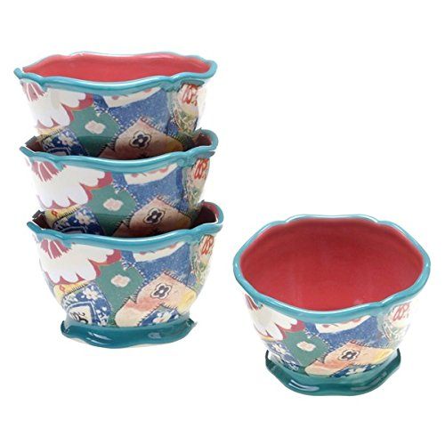 poetic-wanderlust-scotch-moss-earthenware-55-inch-ice-cream-bowls-pack-of-4