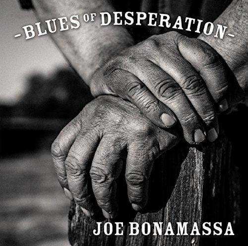 Blues Of Desperation [2 LP]