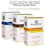 NEW Relumins Premium Collagen Glutathione and Vitamin C Summer Glow Set Vanilla Discount