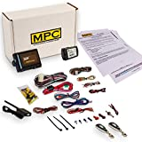 start module - Complete 1-Button Remote Start kit with Data Module for 2009-2010 Ford F-150