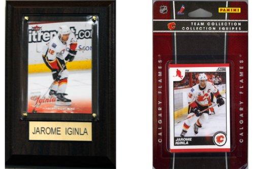 NHL Calgary Flames Fan Pack