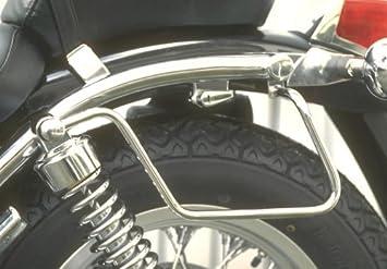 Saddlebag supports Fehling Suzuki Intruder VS 600/ 750/ 800