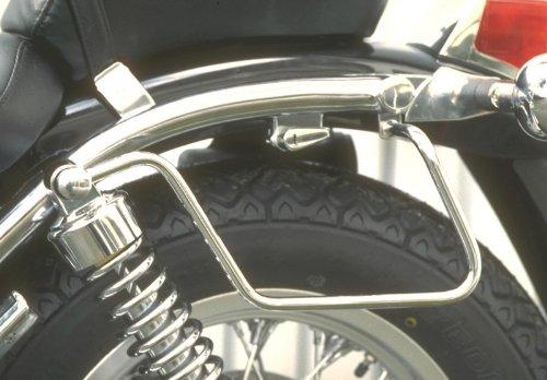 Supporti Telaietti Borse laterali Fehling Suzuki Intruder VS 600// 750// 800// 1400 86-03