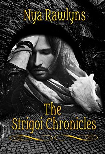 The Strigoi Chronicles Kindle Edition By Nya Rawlyns Literature