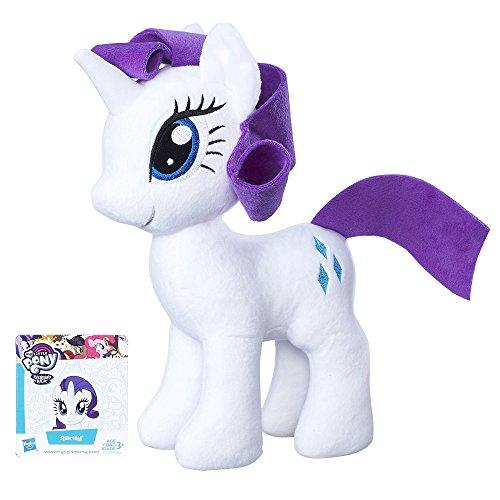 (My Little Pony Friendship is Magic Rarity Soft Plush)