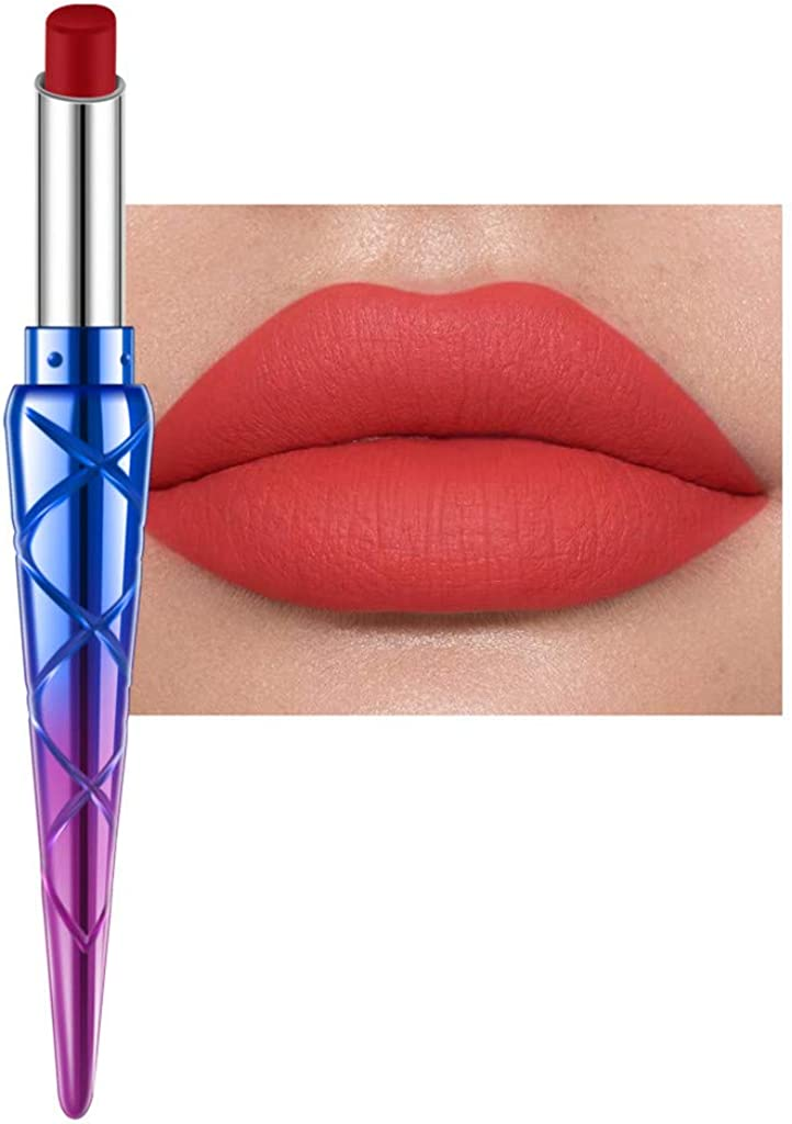 FINME Lipstick Ladies Beauty Makeup Waterproof Sexy Hydrating Long Lasting Mermaid