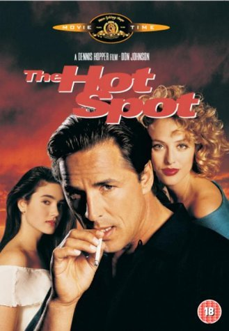 The Hot Spot [DVD] [1990] by Don Johnson: Amazon.es: Cine y Series TV