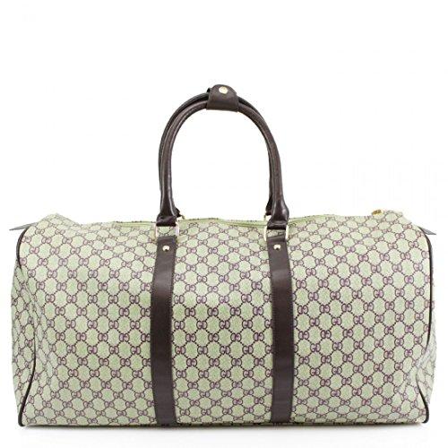 3d4cd6ab29 Craze London Unisex Large Sports Gym Travel Golf Holdall Luggage Duffle  Weekend Bag Travel Bag