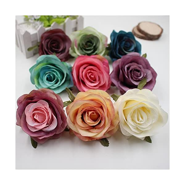 Flower-Heads-in-Bulk-Wholesale-for-Crafts-Silk-Fake-Flower-Head-Artificial-Flowers-Blooming-Roses-Wedding-Party-Home-Decoration-DIY-Festival-Shoes-Dress-Decor-5pcslot-8cm
