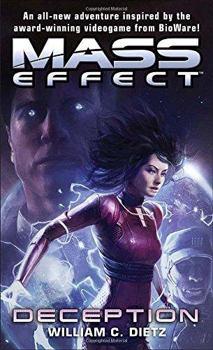 Mass Effect: Deception (Mass Effect (Paperback))
