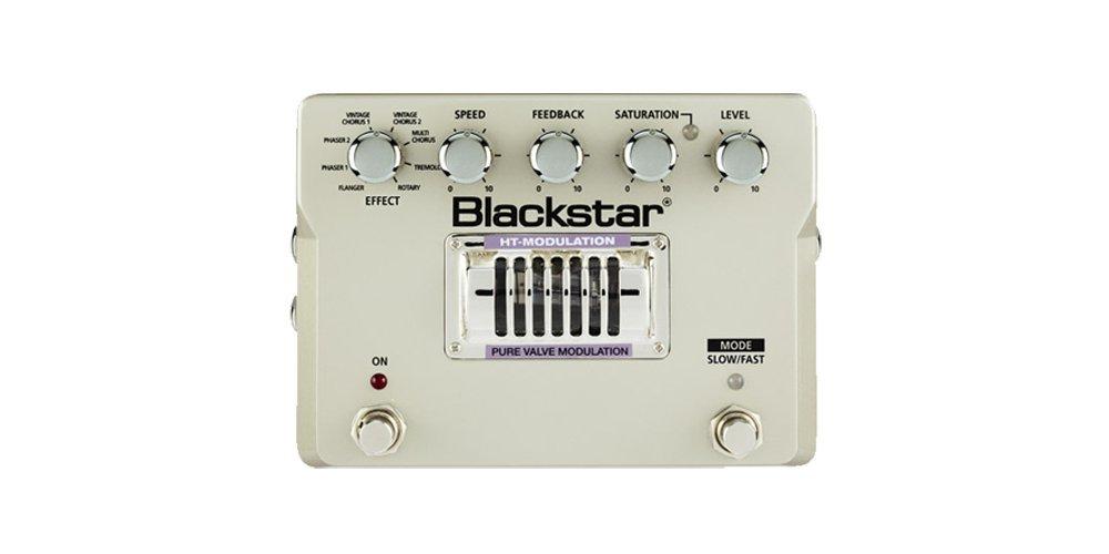 Blackstar/HT-MODULATION ブラックスター [空間系エフェクター] B00446YX2M