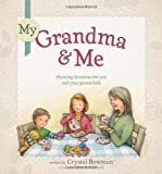 Grandma, I Need Your Prayers: Quin M. Sherrer, Ruthanne Garlock: 0025986240264: Amazon.com: Books