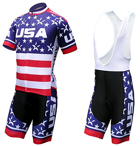 Breathable Cycling Short Sleeve Jersey product image