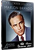Hollywood Legends - Marlon Brando