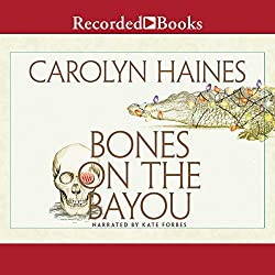 Bones on the Bayou