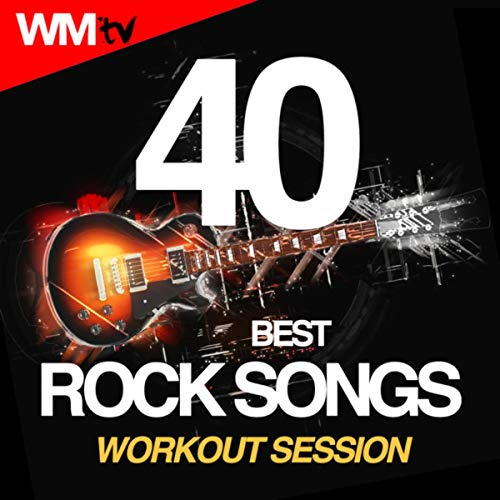 All Right Now (Workout Music 138 Bpm)