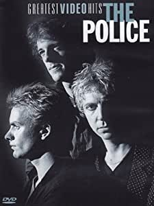 The Police: Greatest Video Hits