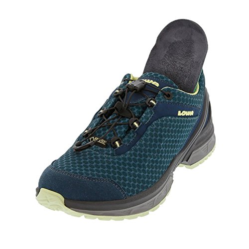 Walking Sirkos GTX Ladies Lowa Ocean boots 320654 5qxzwU