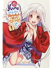 Yuuna and the Haunted Hot Springs, Vol. 1