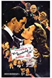 (27x40) It's a Wonderful Life - Embrace Group Movie Poster