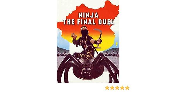 Amazon.com: Watch Ninja The Final Duel | Prime Video
