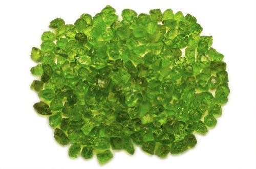 Hypnotic Gems Materials: 10 cts of Facet Grade Peridot from Arizona - Hand Selected Facet Rough for CuttingWholesale - Peridot Raw