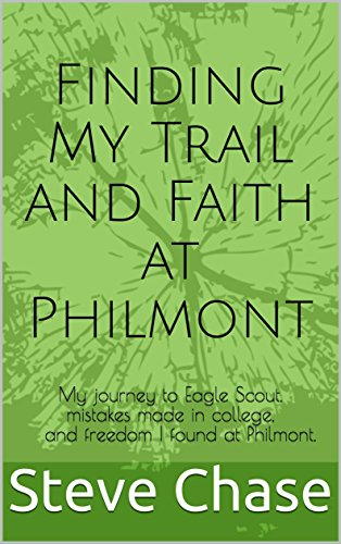 (Finding My Trail and Faith at Philmont: My journey to Eagle Scout, mistakes made in college, and freedom I found at Philmont.)