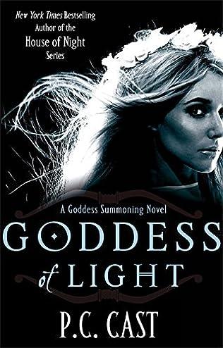 book cover of Goddess of Light