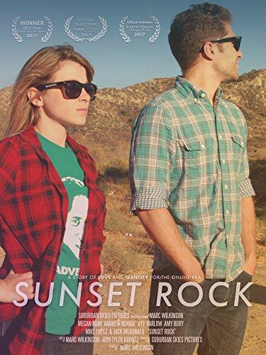 (Sunset Rock )