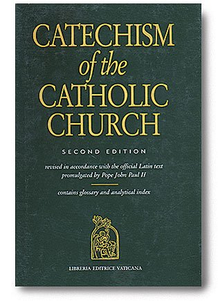 CATECHISM/CATHOLIC CH PPR