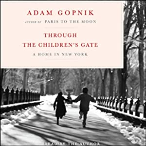 Through the Children's Gate Audiobook