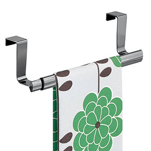 Kitchen Towel Holders Amazonrhamazon: Kitchen Towel Rack Over The Cabinet At Home Improvement Advice