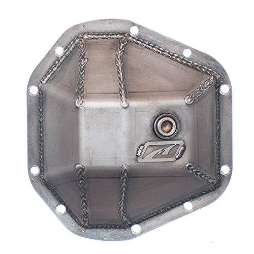 DANA 60 FORD SUPER DUTY DIFF COVER Motobilt