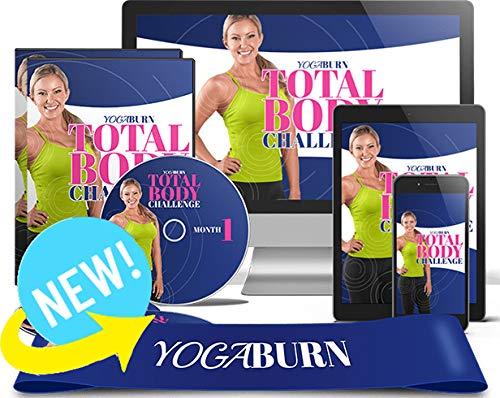 Yoga Burn Total Body -