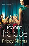 Front cover for the book Friday Nights by Joanna Trollope