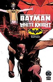 Batman: Curse of the White Knight 2020 Batman Day Special Edition #1 (Batman: White Knight (2017-)) (English E