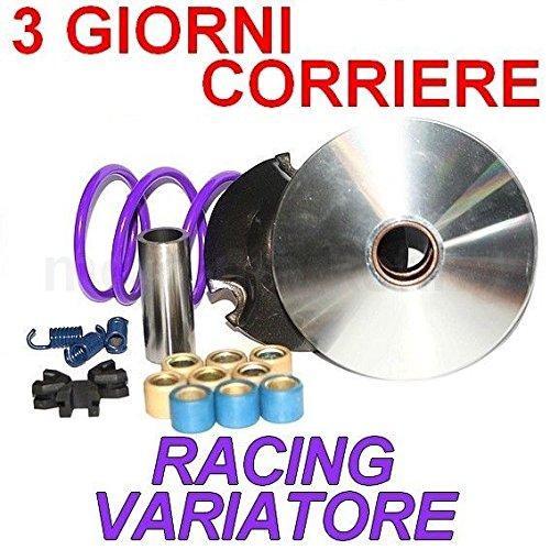 Unbranded Modifica Tuning Racing VARIATORE Kit per GILERA Runner SP DD Race da1999 LC 50