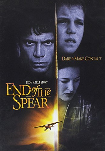 End of the Spear by Capitol Christian Distribution